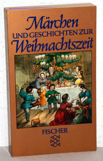 MÄRCHEN und Geschichten zur WEIHNACHTSZEIT - Erich Ackermann (Hrsg)