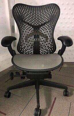 Herman Miller Mirra 2 Task Chairs - Office Desk Chairs - Conference Chairs