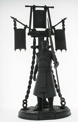 Games Of Throne Night King Figura 3D Talla 45cm (Para Pintar O...