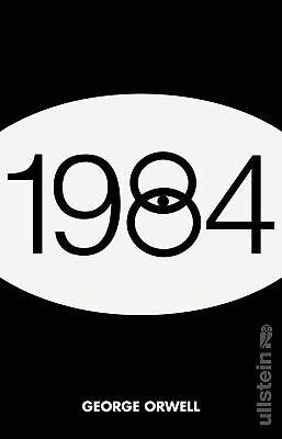 1984 Orwell, George UllsteinBücher, Allgemeine ReiheUllstein Taschenbuch