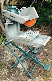 BRICK/PAVING SAW HIRE Manningham Port Adelaide Area Preview