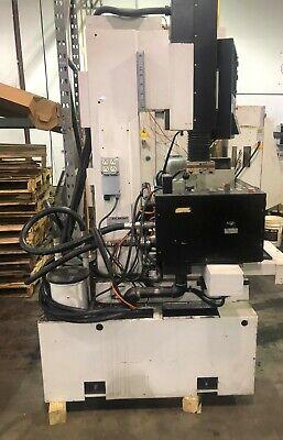 Belmont Maxicut Cnc Edm Precision Tool Room Electric Discharge Machine - Edm