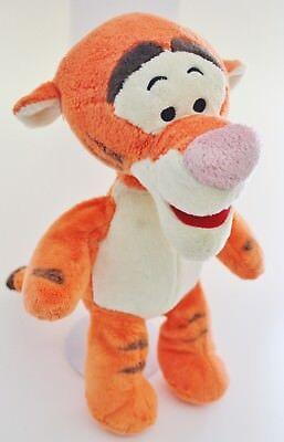 ♥ Nicotoy Disney TIGGER von Winnie the Pooh Stofftier C&A 40cm Simba Tiger ♥