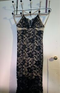 Black Lace Dress Riverside West Tamar Preview