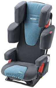 Recaro Kindersitz START 2.0, Petrol, Gruppe II-III, 15-36kg, ECE R 44/04 NEU&OVP