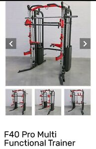F40 Pro Functional Trainer