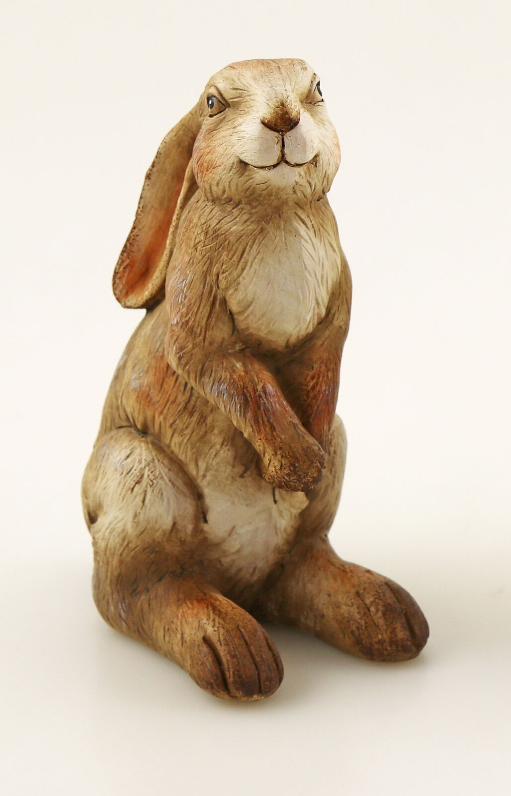 Hase Oster Hasen Kaninchen Deko Garten Figur Dekohase Skulptur Statue Artikel
