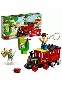 LEGO 10894 Duplo Disney Pixar Toy Story Train - 21 Pieces