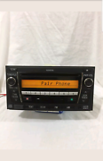 TOYOTA HILUX CD PLAYER BLUETOOTH USEB MP3 RADIO 03/2005- Liverpool Liverpool Area Preview