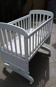 Baby Cradle Belconnen Belconnen Area Preview