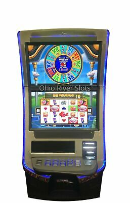 Williams Bluebird Blade Rich Little Piggies slot machine