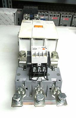 Cerus Industl Orion Contactor Crc 400  3 Ph Coil  100 240Ac 100 220Dc  Zm 303