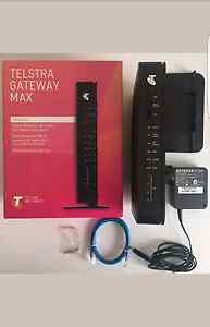 Telstra Gateway Max Brand New RRP $216 $125 negotiable Bull Creek Melville Area Preview