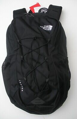 782e3a461 THE NORTH FACE JESTER BACKPACK- LAPTOP SLEEVE-A3KV7- TNF BLACK