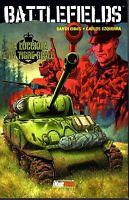 Battlefields N°5 (lucciola E Tigre...) Di Garth Ennis - Nuovo Sconto 50% -  - ebay.it