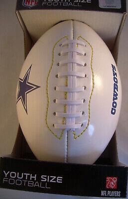 Football Youth Dallas Cowboys (Dallas Cowboys Team)