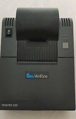 Veriphone Printer 250 Credit Card Printer