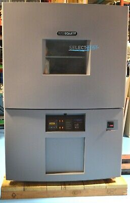 Testequity 1027c 27 Cu. Ft. -73c To 175c Environmental Chamber Ref. G