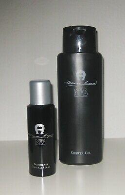 Etienne Aigner - No. 2: 500 ml Duschgel + 150 ml Deodorant