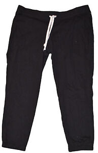 Popular  Womens Running Gym Leggings Bottoms Pants Tight  Navy  Black  EBay