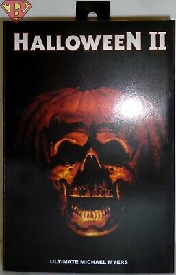 Halloween 2 1981 Movie (ULTIMATE MICHAEL MYERS Halloween 2 (1981 Movie) 7