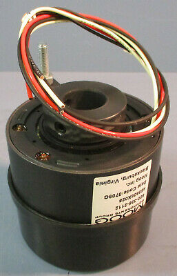 Moog Components Slip Coil Ring Assembly 800-336-2112 459806x028