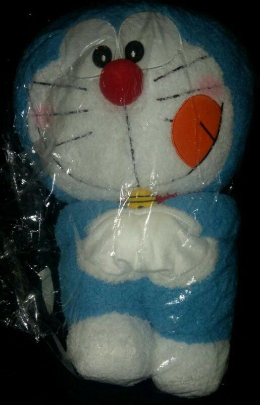 "[US SELLER] Doraemon 17"" Plush Toreba Crane Game Prize!! Japan Imported"