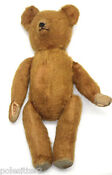 Antique Jointed Teddy Bear