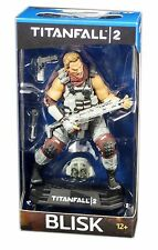 "McFarlane toys TitanFall 2,  7"" Color Tops Figure #16, Blisk New and Sealed"