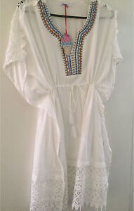 L Valley girl sundress new with tags $18 Alderley Brisbane North West Preview