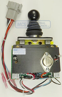 Grove 7352001013 Joystick Controller New Replacement Made In Usa
