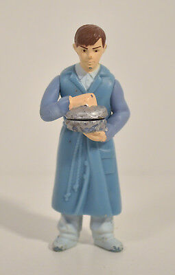 """2005 Edmund Pevensie 3"""" McDonald's Action Figure #3 Narnia Lion Witch Wardrobe for sale  Shipping to Canada"""