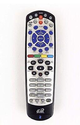 (Dish Network 21.1 #2 UHF Satellite Receiver Remote Control !)