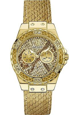 AUTHENTIC GUESS LADIES' LIMELIGHT WATCH GOLD U0775L13 Brand New for sale  Shipping to Canada