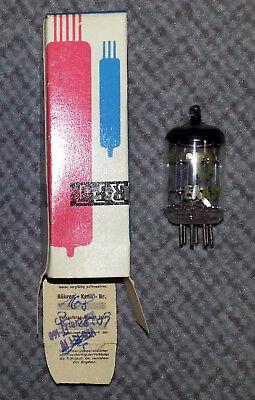 EAA91 Tested New Röhre in OVP Tube NOS (=6AL5 =EB91 =6Х2П =6B32 =DD6 =D77)