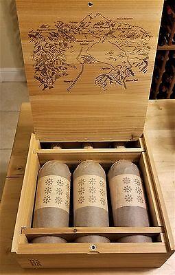 Estate Vineyard Cabernet - RP 97 pts! Case of 3 - 2013 Dana Estate Helms Vineyard Cabernet Sauvignon wine