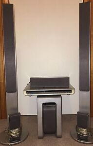 Sony surround sound system Mount Nelson Hobart City Preview