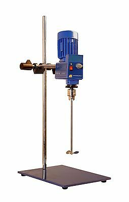 Am120z-p Lab Electric Homogenizer High Speed Mixer Agitator High Accuracy T