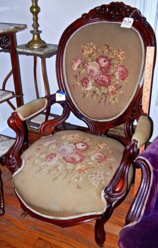 Antique Parlor chair  1800