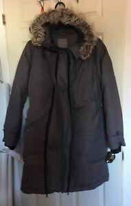 Manteau d'hiver de Maternité THYME Small