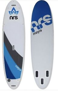 NRS Mayra Inflatable Stand Up Paddle board. (SUP)