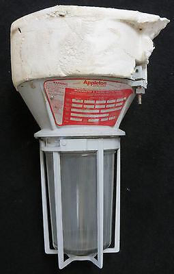 Appleton Mercmaster Ii Electric Lighting Fixture Lpbc175-mt