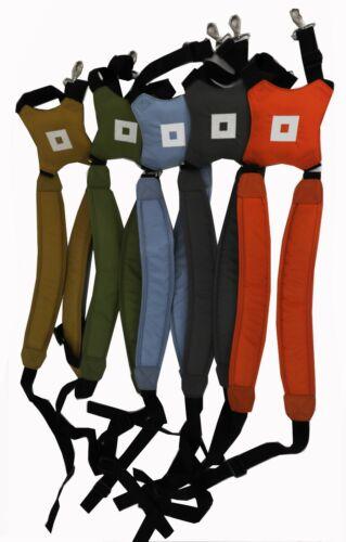 [NEW] ONOFF Golf Bag Straps - OB0316 / OB0317 (CHOOSE COLOR)