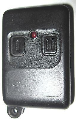 keyless remote control transmitter clicker keyfob fob Viper H5LAL777A 2 buttons (Viper 300 Alarm)
