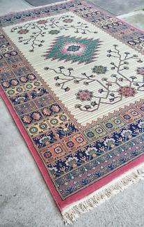 Brand New Persian Carpet Rug Beautiful