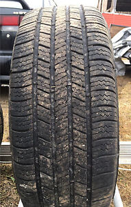 225/60/16 all season tires