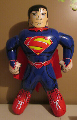Unique Superhero Gifts (Superman | Inflatable Super-Hero | 40 inch | Great Gift | Unique Display)