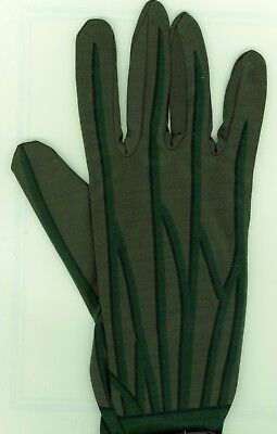Green Lantern Gloves for Halloween or Cosplay Adult 14+