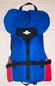 Youth life jacket / Veste de sauvetage enfant 27-41kg