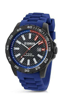 NEW TW Steel Yamaha Factory Racing Men's Watch - Y1